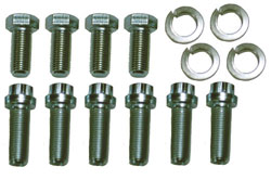 PTO 1310 Adapter Bolt Kit For SB Chevy