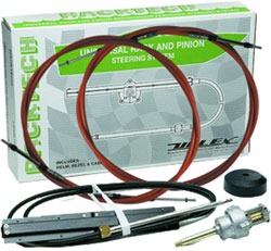 Jet Boat Cable Kit