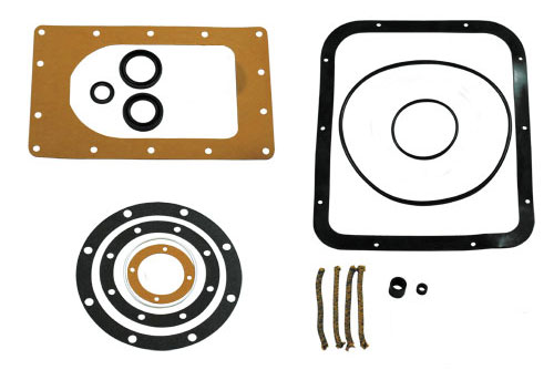 Seals & Gaskets Kit C
