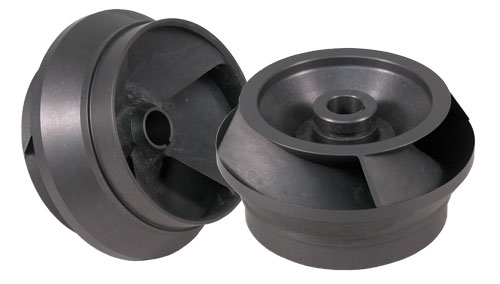 Performance Tuned Impeller, Aluminum