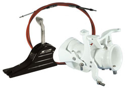 Manually Controlled Place Diverter Kit for Berkeley, American Turbine