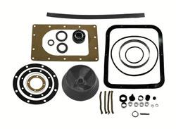 Suction to Intake Adapter L02850 Berkeley jet pump Gasket