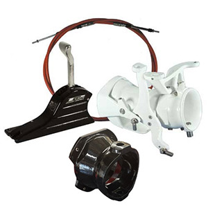 Manually Controlled Place Diverter Kit - Jacuzzi 12WJ